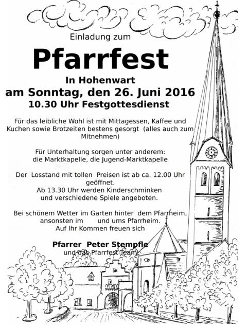 Pfarrfest Plakat 2016_1